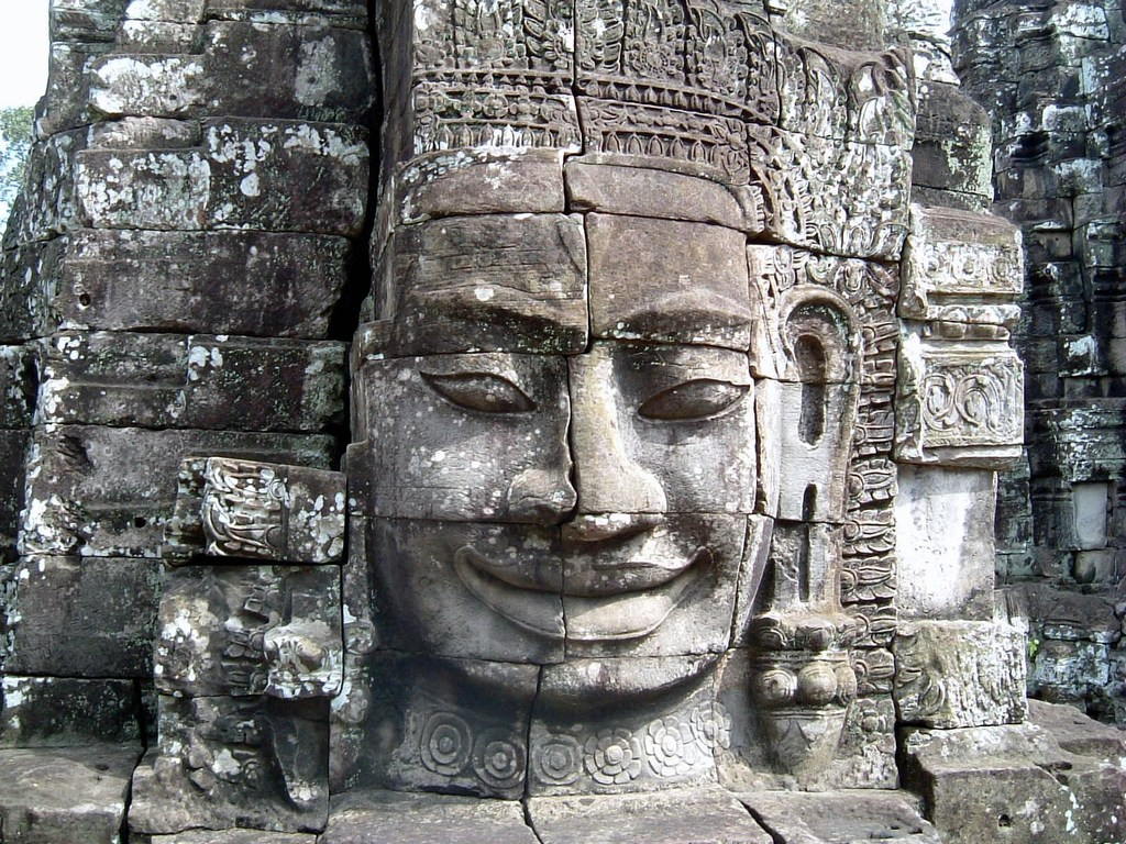 Mystery Of Angkor (Siem Reap: 5Days 4Nights)