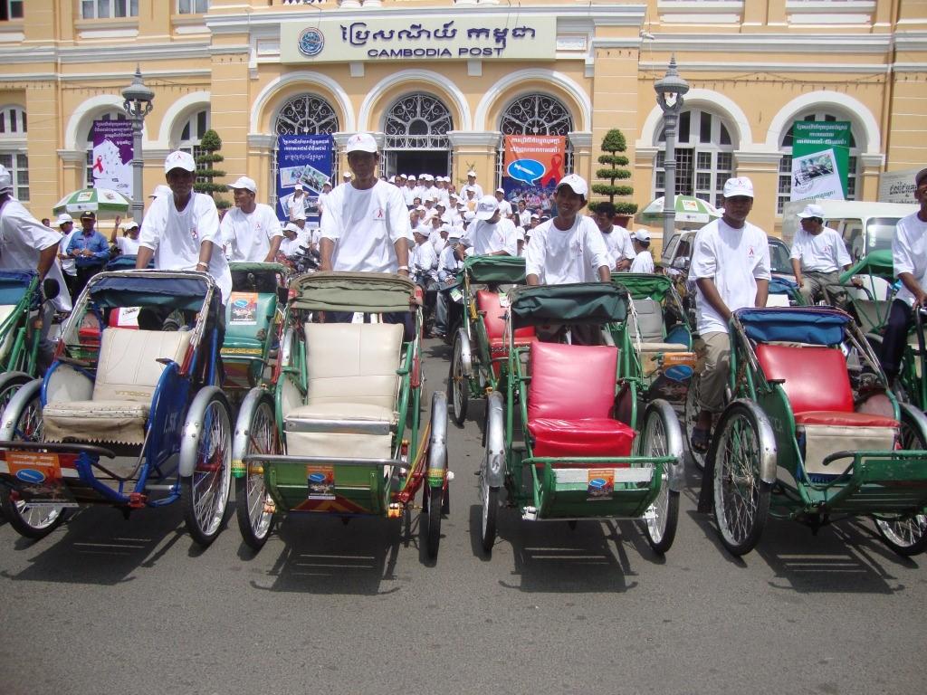 Cambodia Highlights (Phnom Penh & Siem Reap: 6 Days 5 Nights)