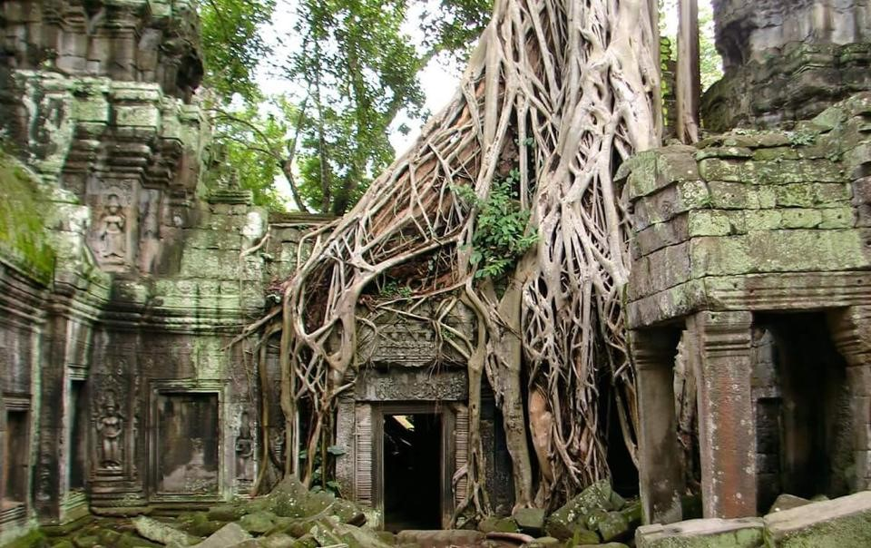 Angkor Discovery (Siem Reap: 4 Days 3 Nights)