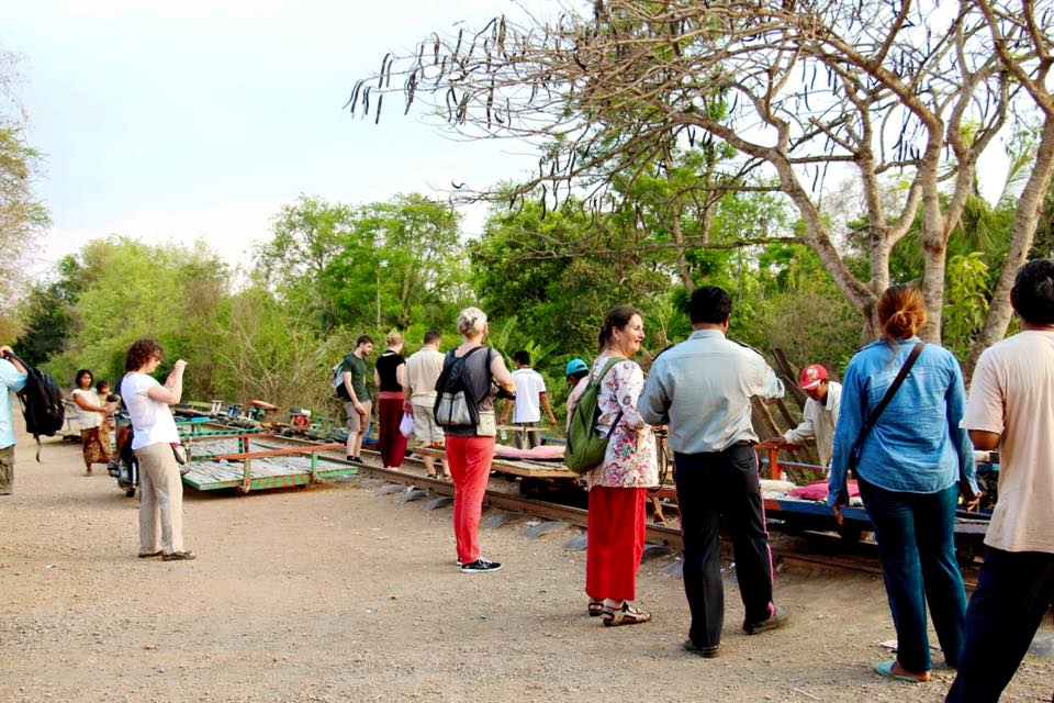 Cambodia Explorer (Phnom Penh, Battambang & Siem Reap: 8 Days 7 Nights)
